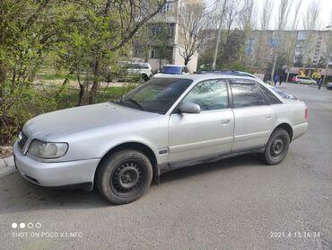 продам ауди а6 с4 in Кыргызстан | АВТОЗАПЧАСТИ: Audi A6 2.6 л. 1996 | 123456789 км
