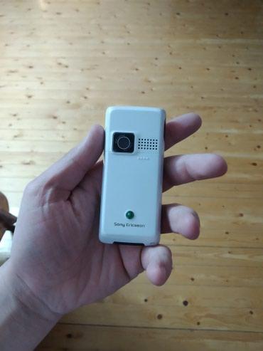 Bakı şəhərində Sony Ericsson