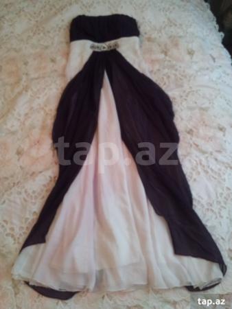 Bakı şəhərində Платье