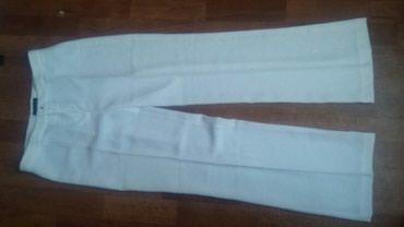Летние женские брюки ,размер на фото. еще вещи в профиле в Бишкек