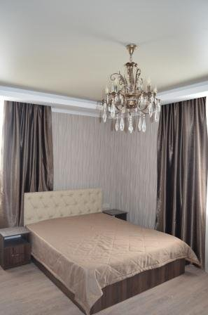 новый бутик-отель на 17 номеров ( делюкс, люкс, стандарт)! новый в Бишкек