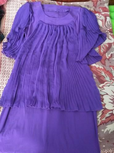 Новое платье, размер44-48 в Бишкек