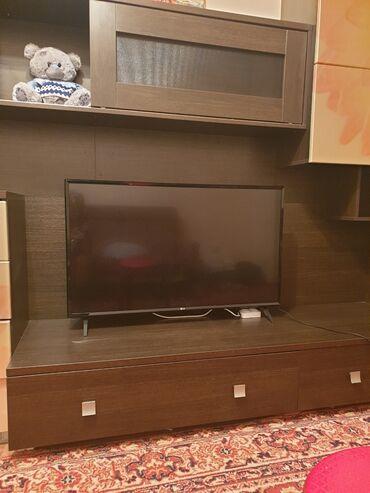 продам пуделя в Кыргызстан: Продам телевизор LG108см/ 43   Брали в РФ  Работает отлично