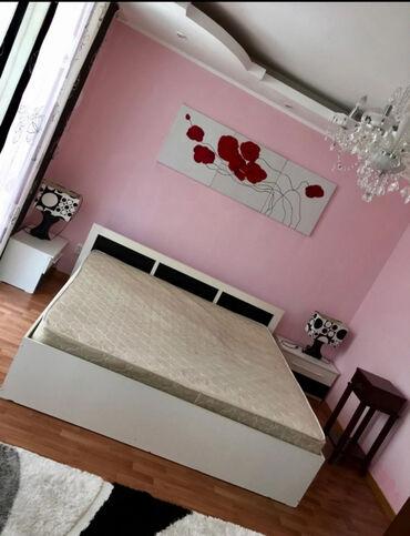 4 комнатные квартиры в бишкеке цена в Кыргызстан: 4 комнаты, 156 кв. м Да