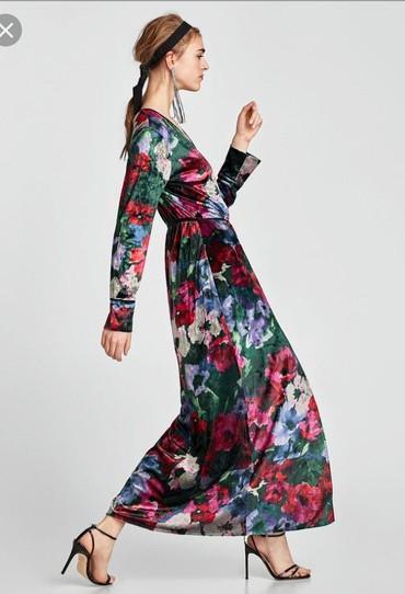 туника zara в Кыргызстан: Платье Клубное Zara L