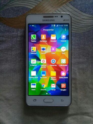 Grand - Azərbaycan: İşlənmiş Samsung Galaxy Grand 2 GB ağ