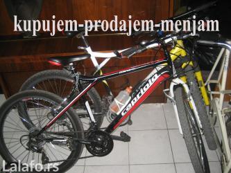 Kupujem bicikle i tehnicku robu - Beograd