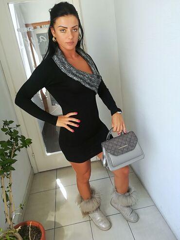 Svasta haljina - Srbija: Super tunika haljina DIVAN model i kvalitet Povoljno