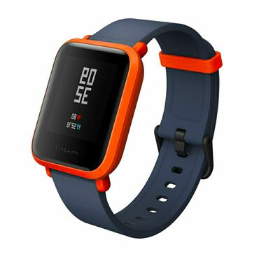 Amazfit Bip orange умные часы.Несмотря на то, что данная модель