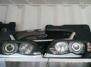 Запчасти на BMW E46 M3 rest все есть! в Сузак