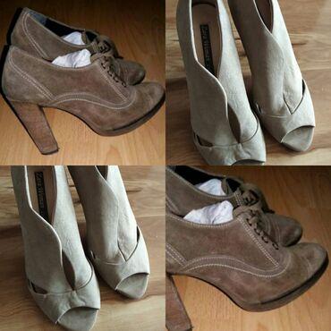 обувь для чихуахуа в Кыргызстан: Обувь. женская обувь. ботильоны. ZARA. Привезли из Италии. Итальянская