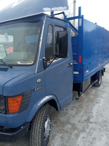 размер сд диска в Кыргызстан: Мерседес Бенц Грузовой бортовой 2скат обьём 3 дизель.Размер борта