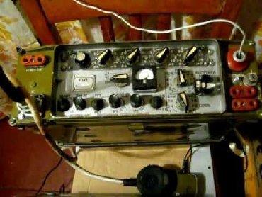 Другое в Лебединовка: Куплю радиостанцию р-143