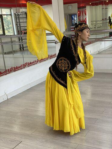 платья длинные на лето в Кыргызстан: Продаю танцевальные костюмыКыргызский народный костюмКол во 5 шт, 3000