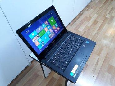 Bakı şəhərində Lenovo G40 Core i7 4510U/RAM 8GB/HDD 750GBNoutbuk teze veziyyetinde