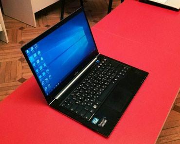 Bakı şəhərində Fujitsu Ultrabook i5 - 650 manat - SATILIR - Əlaqə saxlamaq üçün
