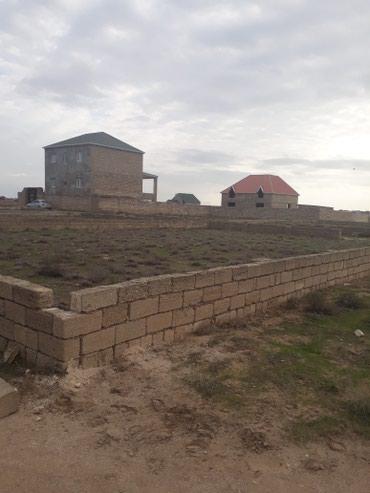 Bakı şəhərində Türkanda 5 sot torpag satılır. kupçalı. yaşayış olan