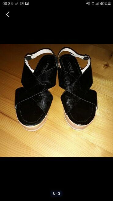 Sandale sa platformom prelepe i udobne za leto!! Nove sandale mozete