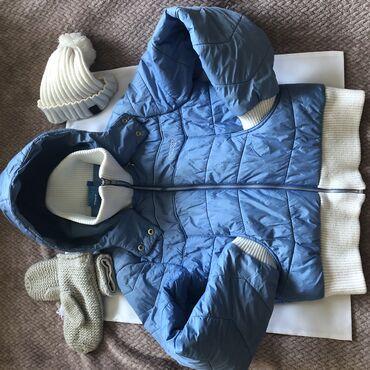 Zimske-jakne - Srbija: ROXY plava jakna XS za prelazno ili zimsko vreme, malo koriscena