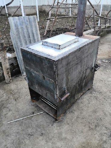 Оборудование для бизнеса - Кызыл-Кия: Самовар, бак для торжественных случаях. 150 литр