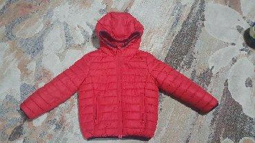 Dečije jakne i kaputi | Krusevac: Prolećna TRN decija jakna u super stanju vel 104/110