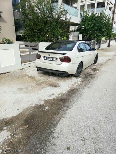 BMW 325 2.5 l. 2006   250000 km