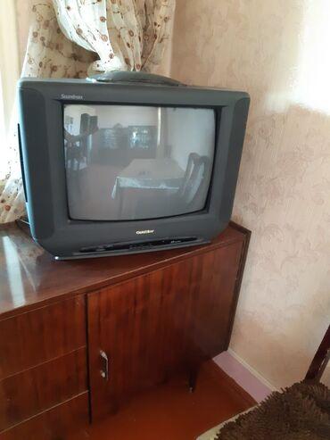 Işlek veziyetde televizor