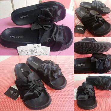 Ženska obuća | Bela Palanka: Papuce 40 630 din