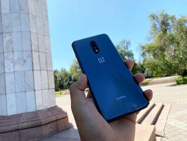 OnePlus - Кыргызстан: One plus 7  8/256gb  Snapdragon 855  Полный комплект  Как новый состоя