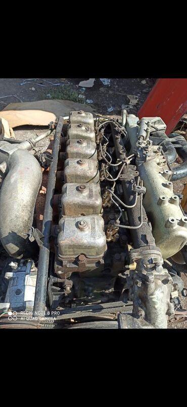 Двигатель D6-A для экскаваторов Хундай 380 простой аппаратурас