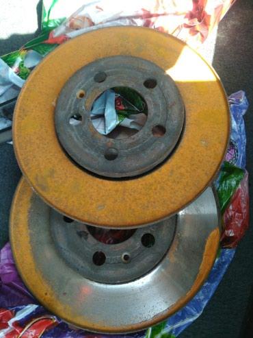 Тормозной диск, передние гольф 4, гольф вариант , бора, ауди а3 в Бишкек