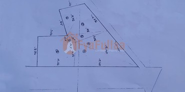 A beautiful fully commercial land having area 0-5-2-1 of touch with in Kathmandu