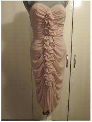 H&M haljinica sa karnerom 34 vel - Kraljevo