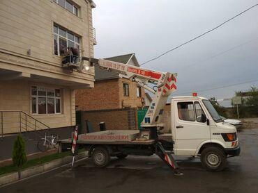 alcatel boom в Кыргызстан: Автовышка | Стрела 18 м. 200 т