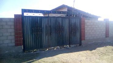 Продается времянка 2 комнаты участок 6 в Чолпон-Ата