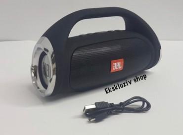 Buick-century-3-3-at - Srbija: JBL Booms Box Mini Bluetooth ZvučnikSem povezivanja preko blututa
