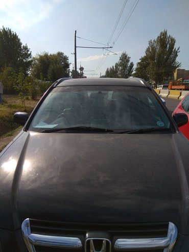 Honda cr-v в Бишкек