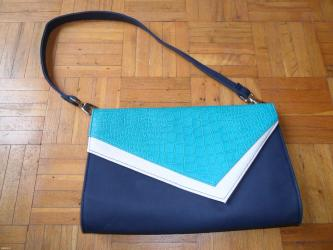 Prelepa zenska torbica od eko koze, kupljena je u oriflame. Nova je - Surdulica