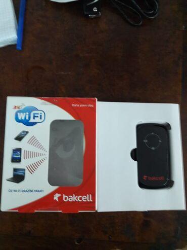 bakcell smartfon - Azərbaycan: Bakcell internet wifi