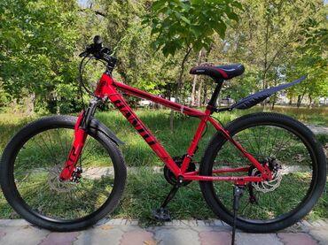 Магазин велосипедов(оптом и в розницу)Велосипед BANTLI 🚴♂️ велосипед