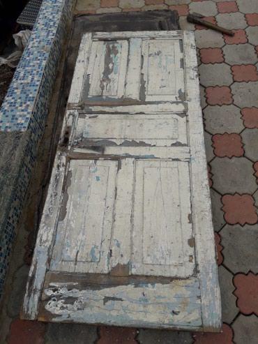 Дверь Бу 0.84 / 1.95 в Бишкек