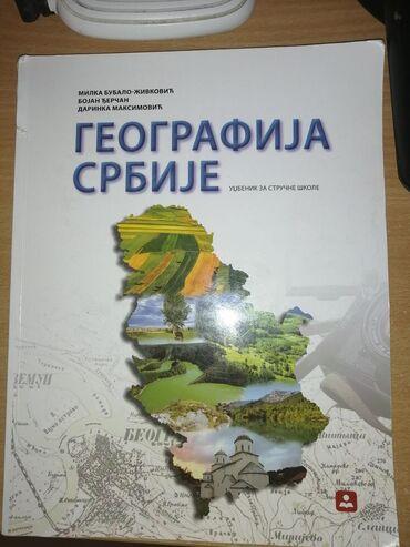 Knjige za srednju skolu, za vise informacija pogledajte profil na