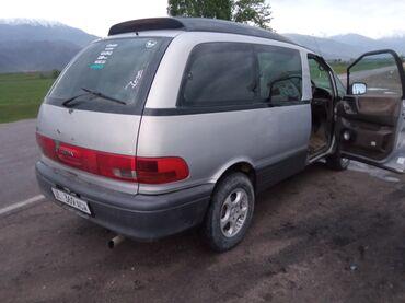 Toyota 2.2 л. 1993
