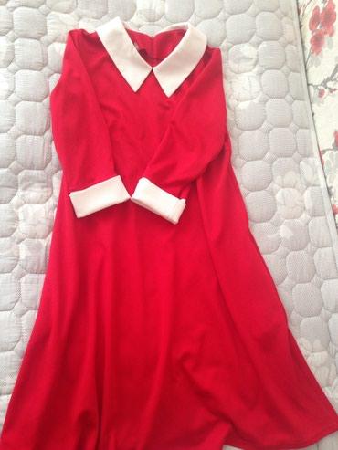 Продаю платье подойдет для офиса,на в Бишкек