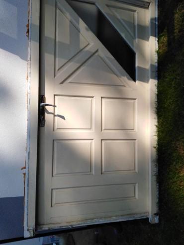 Ostalo za kuću | Cacak: Vrata sa stokom i bravom