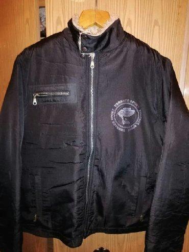 вещи мужские в Кыргызстан: Мужские куртки S