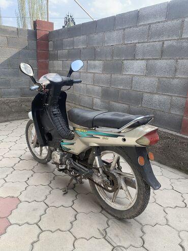 трехколесный скутер для доставки в Кыргызстан: Журбойт! Не на ходу! Читайте объявление полностью перед тем как звонит