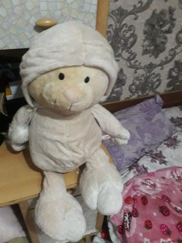 Продам большую мягкую игрушку за 200 в Бишкек