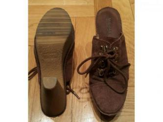 Kozne-papuce - Srbija: Michael kors sandale-papuce kozne original. Broj 38,5