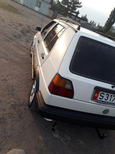 Volkswagen Golf 1.8 л. 1991